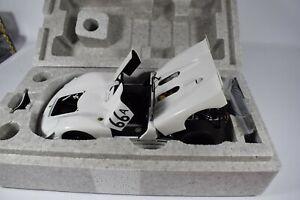 1:18  AUTOart 87073 Porsche 908/02 #66 Holtville 1970 Steve McQueen  TOP + OVP