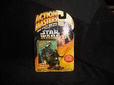 Star Wars Action Masters Darth Vader Plastic is loose   MOC