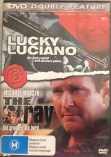LUCKY LUCIANO - THE STRAY (Double Feature)