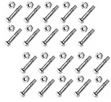 (20) SHEAR PINS & BOLTS for MTD Cub Cadet Troy-Bilt 710-0890 710-0890A 910-0890A