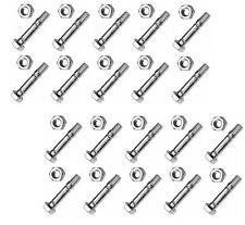 (20) SHEAR PINS / BOLTS for MTD 710-0890 710-0890A 910-0890A Snow Thrower Blower