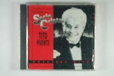 TITO PUENTE RRM Presents Serie Cristal Greatest Hits LATIN CD SEALED RMM