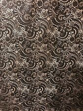 Hydro Dipping Hydrographics Water Transfer Film crazy flowers 5m roll 50cm high