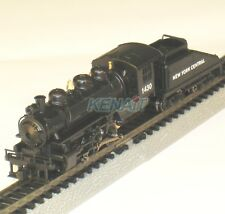 Bachmann N Scale STEAM LOCO USRA 0-6-0 SWITCHER & TENDER New York Central #50570