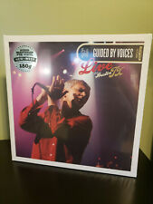 Guided by Voices - Live From Austin, TX LP double vinyl Robert Pollard GBV