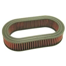 K&N E-9201 High Performance Air Filter (Interchangeable with A444)