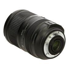 Nikon 18?300mm 1:3.5?5.6 AF-S G DX ED VR NIKKOR nero B (buono)