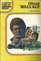 La biblioteca classica del romanzo giallo 5 garden editoriale 1988 Wallace