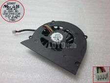 New For Dell M1330 1318 PP25L Laptop fan UDQF2HH01CAR 4-Pin 23.10201.001