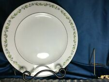 Syracuse Belcanto dinner plate MINT