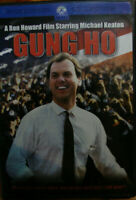Gung Ho with Michael Keaton DVD | Zustand sehr gut 097360175127