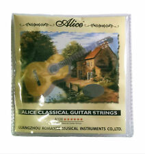 Brand New Alice A106 (Hard Tension) Classical Guitar String Set