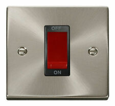 Cookers Switches