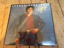 Johnny Rodriguez - Gypsy US LP 1980 //1