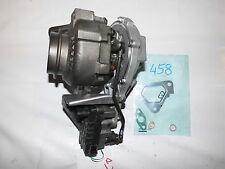 Turbolader Mercedes C / E-Klasse 200 220 CDI 742693-2 A6460900180