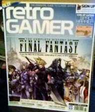 Retro Gamer Issue # 69