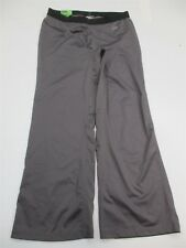 Champion Pants Men's Size M Active Workout Running Base Layer Gray #W2663
