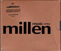 (2CD's) Music Of The Millennium - Queen, John Lennon, Paul McCartney & Wings