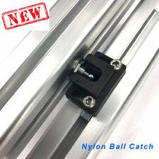 Nylon Ball Catch 4040 8020 Aluminum Profile Extrusion Accessory Free Shipping
