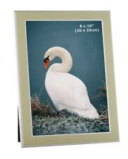 """Gold Colour Picture Photo Frame 8 x 10"""" Landscape Portrait Home Decor Xmas Gifts"""