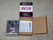 Akai Professional Custom Shop Analog Tri-Fuzz Electric Guitar Pedal - Sealed-New