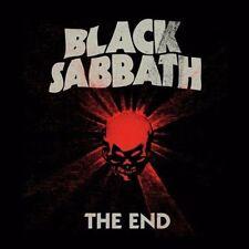 Black Sabbath-The End OZZY Sticker or Magnet