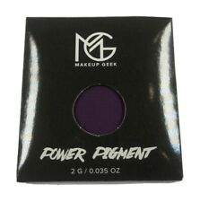 Makeup Geek Power Pigment ( Invincible) 2g