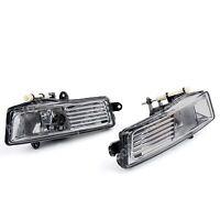 H11 55W Nebelscheinwerfer Driving Lampen Links & Recht Für Audi A6 C6 A6L 09-11