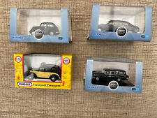 Oxford / Classic Die Cast Model Cars 1:76 Scale