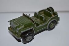 Dinky Toys 674 Austin Champ in played with original condition