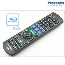 ORIGINAL PANASONIC REMOTE CONTROL DMR-XW390 DMR-EX769EB DMR-XW400 DVD