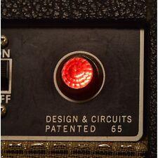 Guitar amplifier Jewel Lamp Indicator lamp jewel.  Model 004.  For pilot light