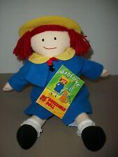 """Vintage 1994 Eden 15"""" Madeline Dressable Doll w/Tags!"""