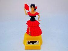 New Solar power senorita dancer Red Girl