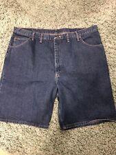 New Wrangler Men's Size 46 Blue Short A-3