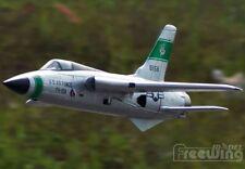 Freewing F-105 Thunderchief 64mm EDF Jet PNP Version - Free Shipping !