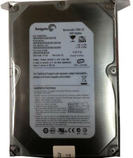 "Seagate 3.5"" IDE PATA 500GB ST3500630A 7200RPM HDD Hard Drive Disk For PC"