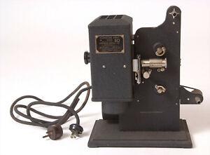 projecteur cinema Kodak 8mm Kodascope eight model 50 très bon état
