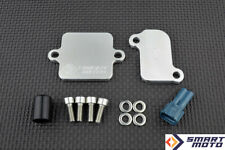 AIS Valve Removal kit with Block Off plates Yamaha MT-09 XSR 900 FJ-09 Tracer