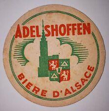 ANCIEN SOUS BOCK - ADELSHOFFEN - BIERE D'ALSACE - #2
