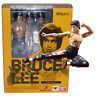 BANDAI S.H.Figuarts Bruce Lee Action Figure