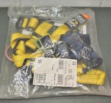3m Dbi Sala Full Body Harness 1101786 Small S Vest Style D3 420 Lbs Delta