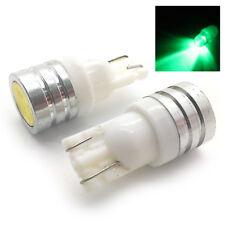 FIAT si adatta 2x XENO verde alta potenza LED SMD luce laterale W5W T10 501