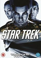 Star Trek [DVD][Region 2]