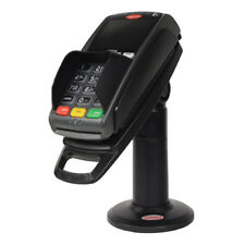 """Credit Card Stand For Ingenico iPP310/320/350 - 7"""" Tall - Lock & Key"""