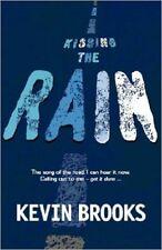 Kissing the Rain, New, Kevin Brooks Book