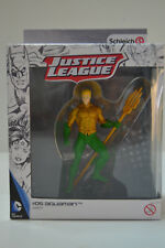 Figura Aquaman - Justice League - Schleich - 22517 - Nuevo