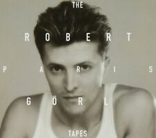ROBERT GÖRL - THE PARIS TAPES (LIMITED EDITION )   CD NEW+