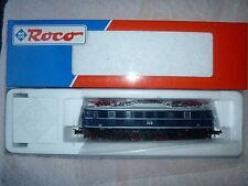 Roco 43729 E18 06 neu+ovp  DC/ digital 8-polig