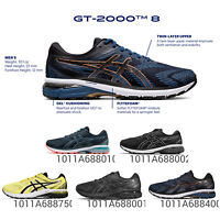 Asics GT-2000 8 4E Extra Wide Mens Road Running Shoes Gel Pick 1